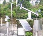 气象仪/气象站/自动气象站 (温度,湿度,雨量)