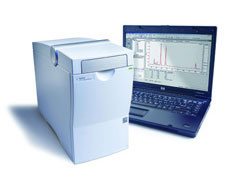Agilent 2100生物分析仪