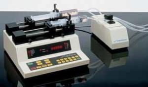 独立双驱动注射泵 注射泵