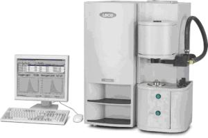 氧氮分析仪Tc500