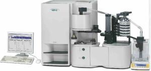 氧氮分析仪TCH600