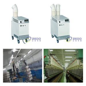 紡織工業加濕機