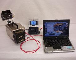 美国GIT  Sherlock FE 烟气及火焰红外成像光谱仪