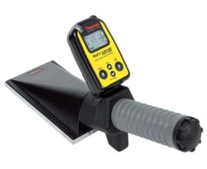 RadEye AB100便攜式α/β表面污染測量儀