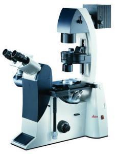 用于基础生命科学研究的手动倒置显微镜Leica DMI3000 B
