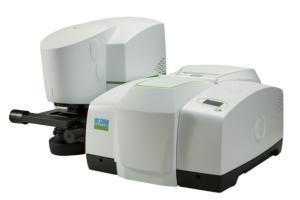 Spotlight 400/400N 傅里叶变换红外/近红外成像系统