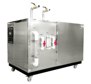 外壳防护等级IPX5|IPX6防溅水试验装置|强冲水试验装置