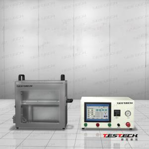 汽车内饰物燃烧测试-智能型FMVSS302、ISO 3795