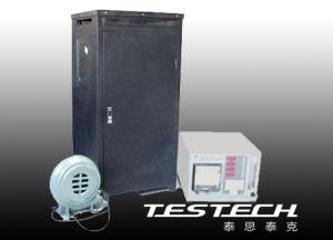 钢结构防火涂料小样试验炉GB/T149072002