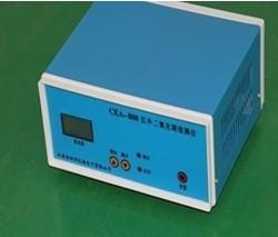紅外二氧化碳分析儀