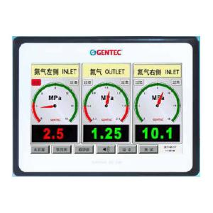 GENTEC捷銳-工業供氣監控系統-智能*