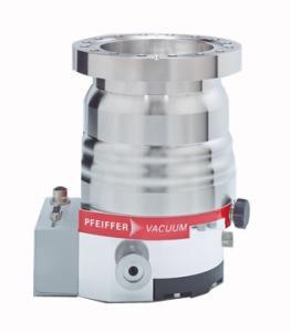 普發真空 HiPace® 300 H 渦輪分子泵