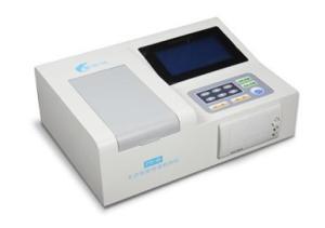 食品安全快速检测仪 食品快速检测仪