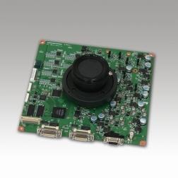 TDI相机C10000-201