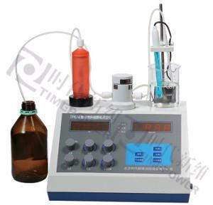 馏分燃料硫醇硫测定仪