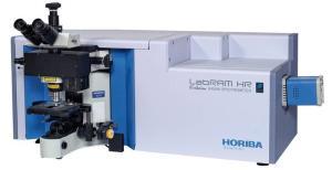 HORIBA 高分辨拉曼光谱仪 HR Evolution