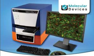 SpectraMax MiniMax 300 成像系统