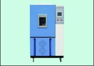 GD(J)S系列高低溫交變濕熱試驗箱