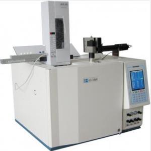 禾工GC1860Ⅲ型气相色谱仪