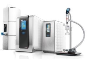 Cascada III全新智能一体化实验室纯水系统