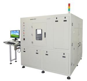 在線全自動X光檢查機XG5300/XG5310