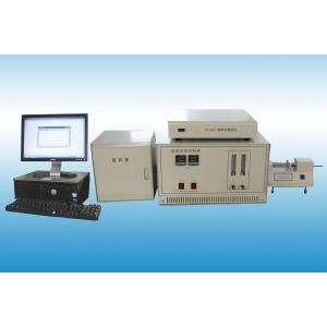 微库仑硫分析仪KY-200S