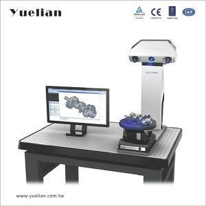 進口Solutionix REXCAN CS+ 3D掃描儀,藍光3D掃描儀