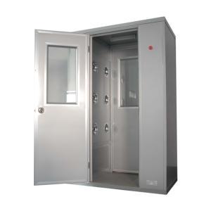 浙江孚夏AAS-700AR雙吹風淋室