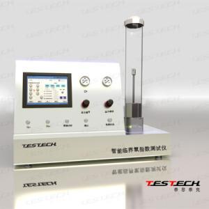 高溫氧指數測試儀
