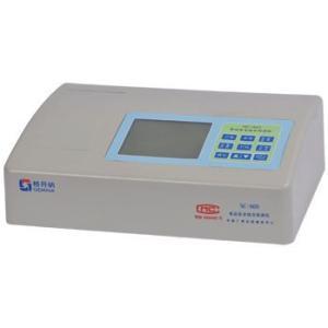 6通道多參數食品安全綜合檢測儀