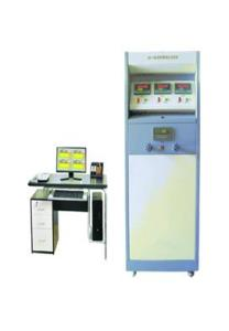 管材静液压试验机