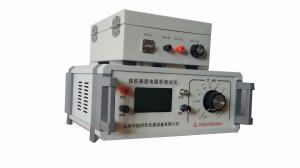 体积电阻测试仪_表面电阻测试仪