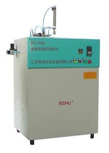 GB/T1682 橡胶塑料低温脆性试验机