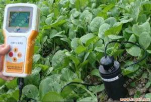 定時定位土壤水分速測儀TZS-5X的差異性