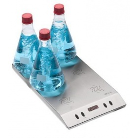 WIGGENS MAG系列感应磁驱多位搅拌器