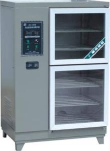 SHBY-40B混凝土恒温恒湿养护箱技术参数