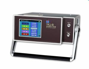 YKJ-B便携式油液颗粒计数器