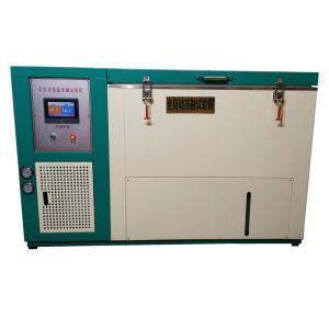 CLD全自动冻融试验箱