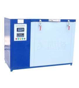 全自动砖瓦冻融试验箱