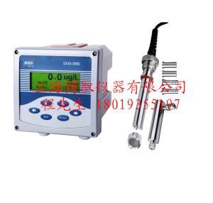溶解氧测量仪、溶解氧分析仪、溶解氧监测仪(DOG-3082)