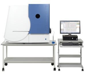 ICP光谱仪BLUE-德国斯派克