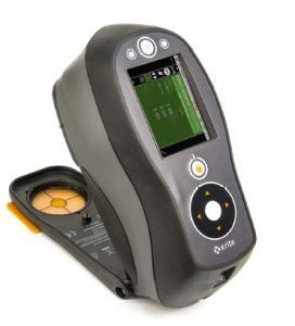 愛色麗Ci60便攜式分光光度儀,Ci60色差儀