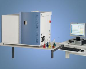 ICP光谱仪GENESIS-德国斯派克
