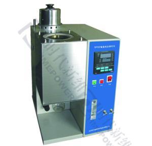 微量残炭检测仪