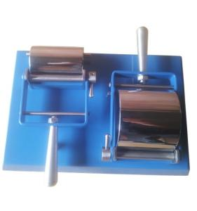 QTB膩子柔韌性測定儀使用方法