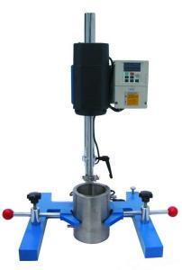 JSF-550搅拌砂磨分散多用机技术参数