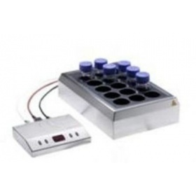 WIGGENS 感应式磁驱多位搅拌型干浴器