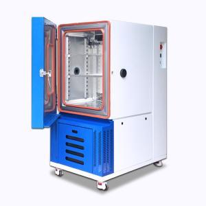Edeson高低温交变试验箱 ECT-250LB
