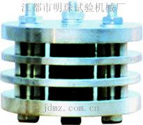 GB7759橡胶压变形试验机