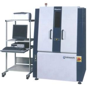 理学组合型多功能水平X射线衍射仪Ultima Ⅳ